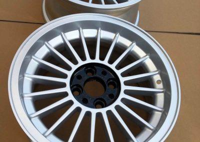 ALPINA-BMW E30 4