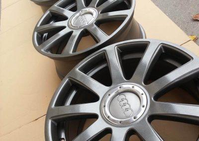 AUDI A8 W12 1