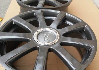 AUDI A8 W12 4