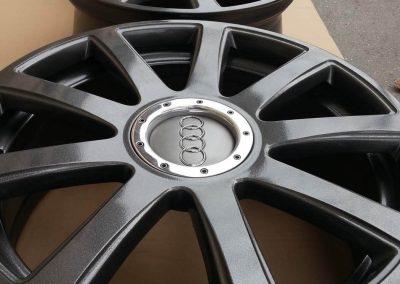 AUDI A8 W12 6