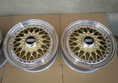 BBS RS 15 4
