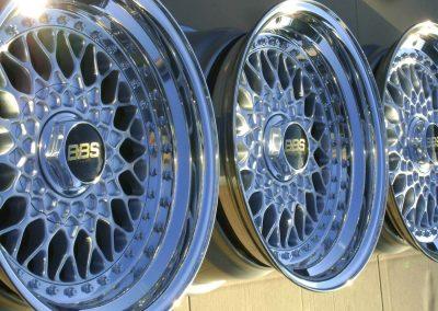 BBS RS 16 15