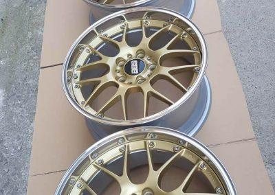 BBS RS GT 3