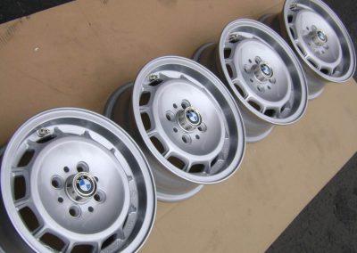 BMW 02 TURBO 1