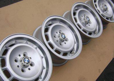 BMW 02 TURBO 5