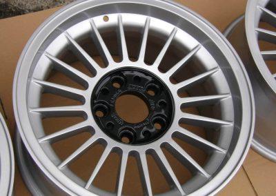 BMW-ALPINA 16 E24 E28 4