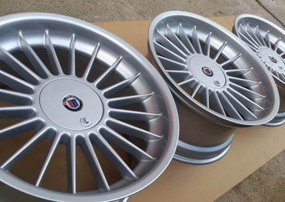 BMW-ALPINA 20 1