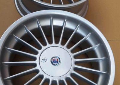 BMW-ALPINA 20 2