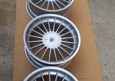 BMW-ALPINA 20 3
