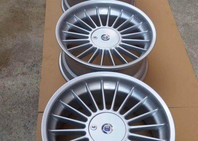 BMW-ALPINA 20 4