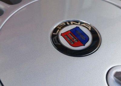 BMW-ALPINA 20 5