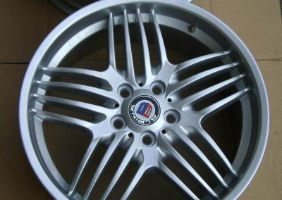 BMW-ALPINA DYNAMIC 19 3