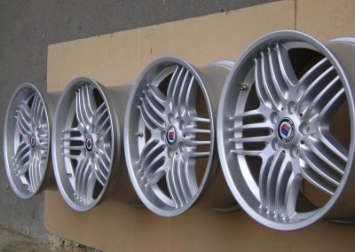 BMW-ALPINA DYNAMIC 19 4