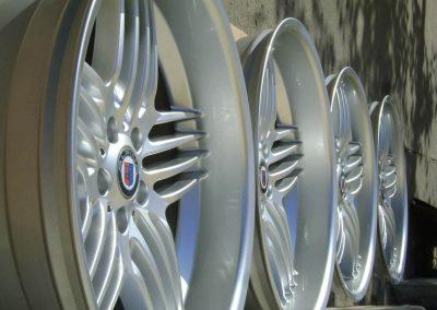 BMW-ALPINA DYNAMIC 21 1