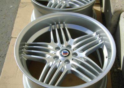 BMW-ALPINA DYNAMIC 21 2