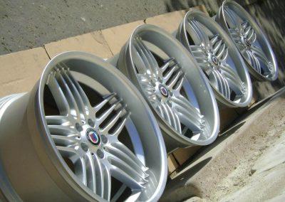 BMW-ALPINA DYNAMIC 21 3