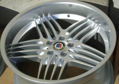 BMW-ALPINA DYNAMIC 21 4