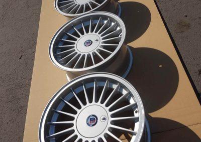 BMW-ALPINA E30 16 4