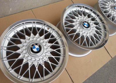 BMW BBS E28 M5 1