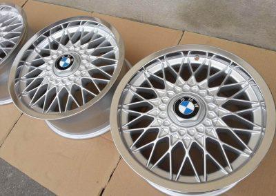 BMW BBS E28 M5 2