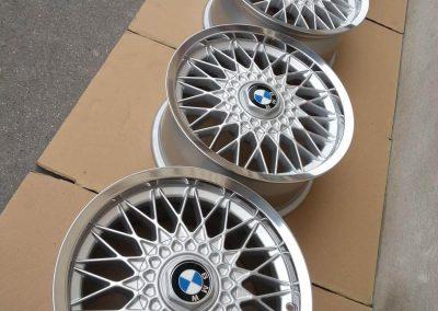 BMW BBS E28 M5 3