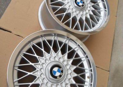 BMW BBS E28 M5 5