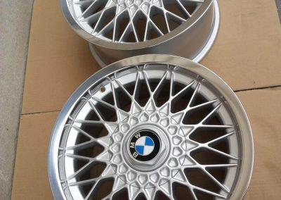 BMW BBS E28 M5 6