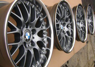 BMW-BBS RS 740 3