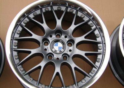 BMW-BBS RS 740 4