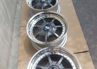 BMW - BBS RT 2