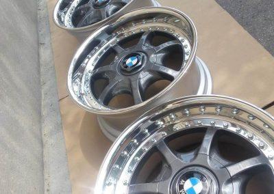 BMW - BBS RT 3