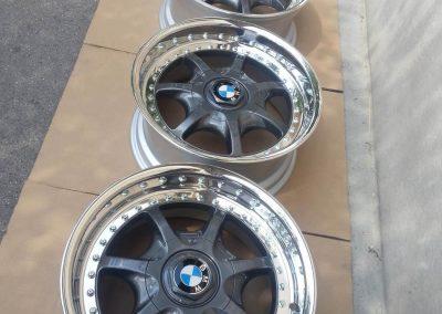BMW - BBS RT 4