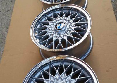 BMW BBS RZ 15 1