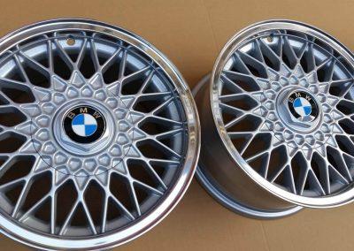 BMW BBS RZ 15 3
