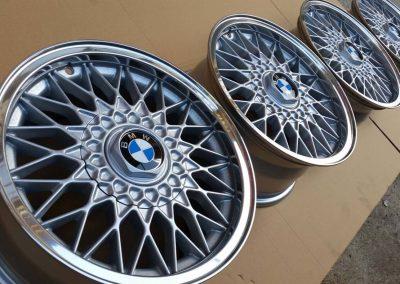 BMW BBS RZ 15 4