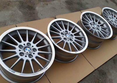 BMW STYLE 32 1
