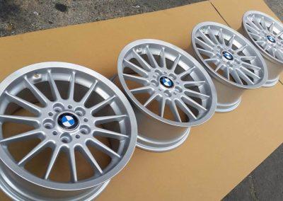 BMW STYLE 32 9